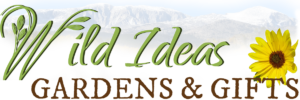 wild ideas gardens and gifts logo